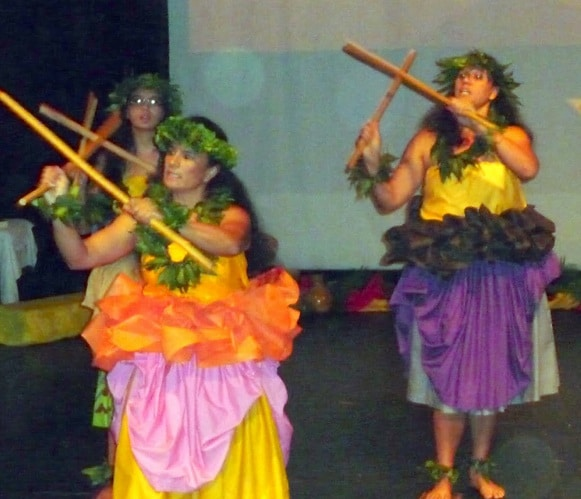 Asian Pacific Heritage Festival