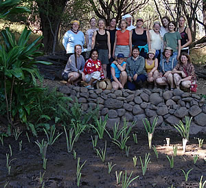 Anna's Hawaii Experience