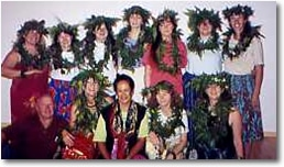 Hula Tour through Switzerland and Germany