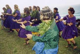 At Keahualaka