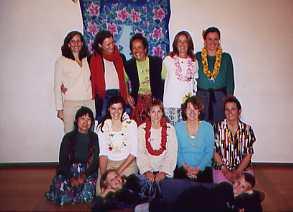 Hula Seminars in Europe – Spring 2003