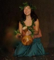 Oahu dancer