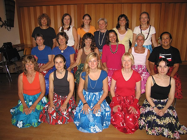 Europe Trip 2007