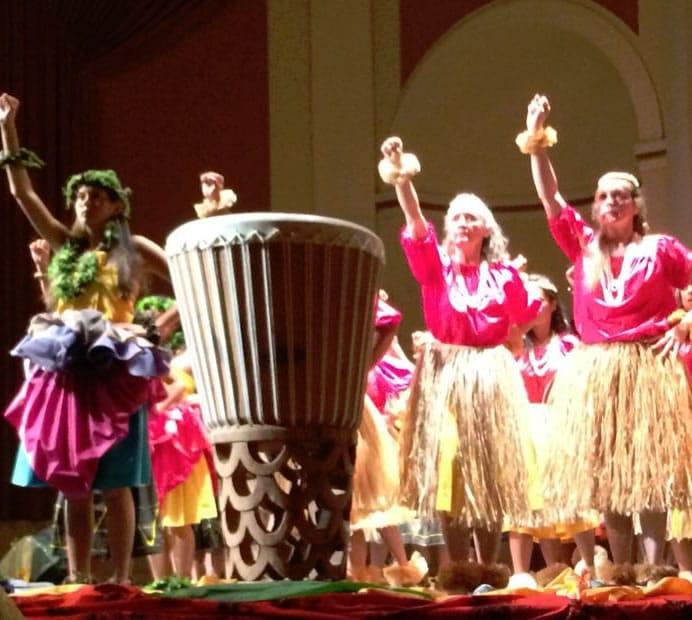 Praise for Recalling Hawaii California