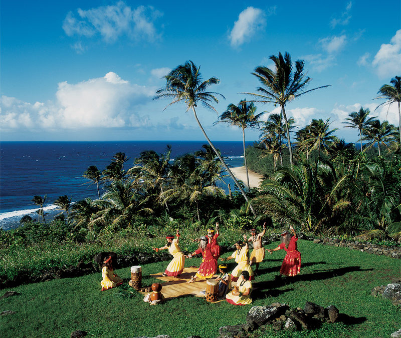 Keauhualaka – A Door to Hawaiian Spirituality