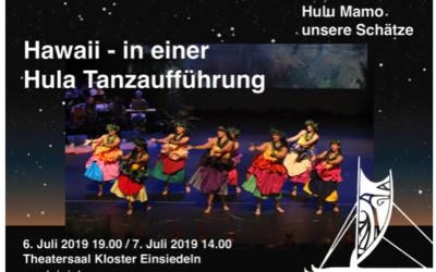 Hulu Mamo coming to Europe
